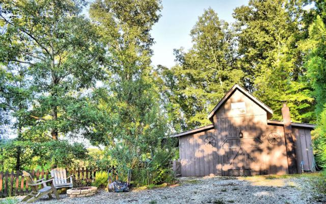 Grassy Creek Road, Copperhill, TN 37317 (MLS #286242) :: RE/MAX Town & Country