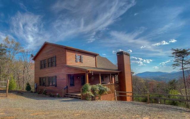 115 Cohutta Overlook Trl, Blue Ridge, GA 30513 (MLS #286303) :: RE/MAX Town & Country
