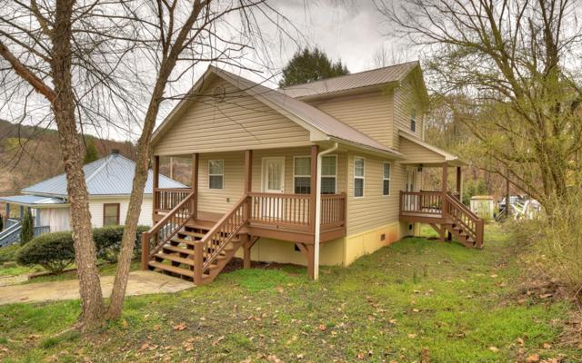 152 Creme Street, Copperhill, TN 37317 (MLS #286402) :: RE/MAX Town & Country
