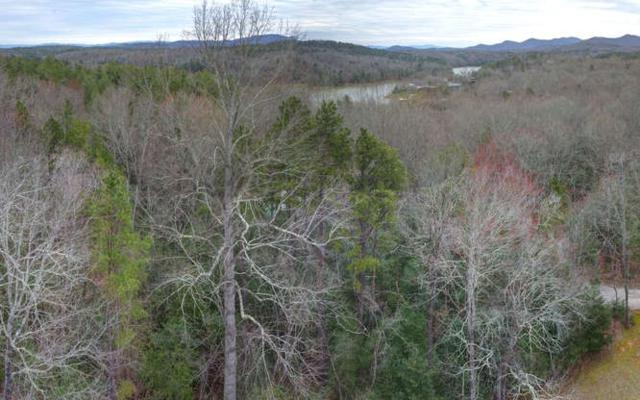 LT 13 Notla Mtn Retreat, Blairsville, GA 30512 (MLS #286410) :: RE/MAX Town & Country