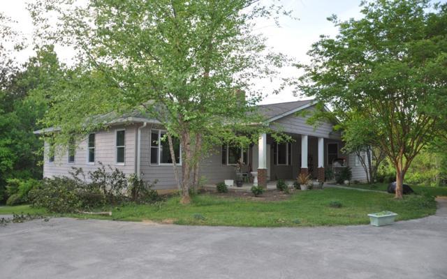969 Sugar Creek Rd, Crandall, GA 30711 (MLS #286446) :: RE/MAX Town & Country