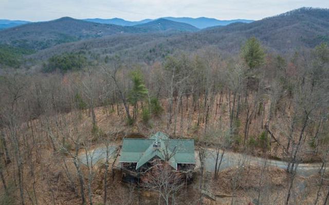1579 Mangums Trail, Blue Ridge, GA 30513 (MLS #286470) :: RE/MAX Town & Country