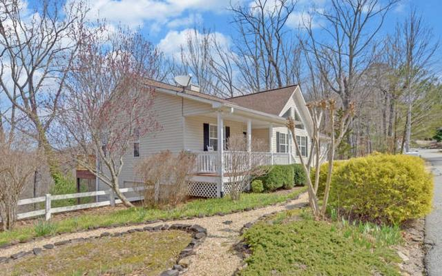 168 Moon Shadow Trail, Blairsville, GA 30512 (MLS #286495) :: RE/MAX Town & Country
