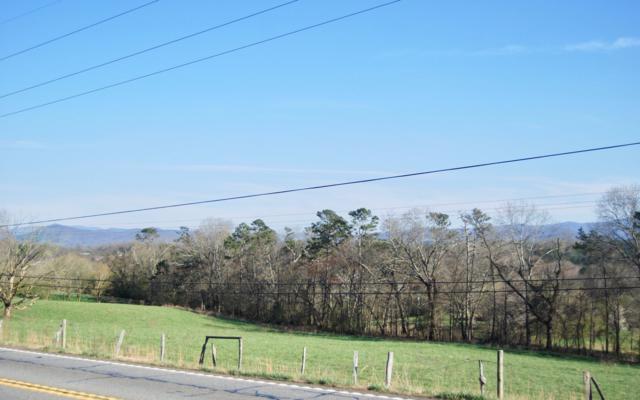 3.133 AC HWY 52 EAST, Ellijay, GA 30536 (MLS #286498) :: RE/MAX Town & Country