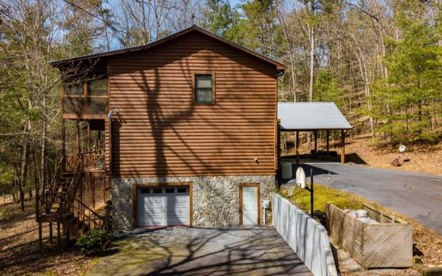 15 Misty Hollow Rd, Ellijay, GA 30540 (MLS #286504) :: RE/MAX Town & Country