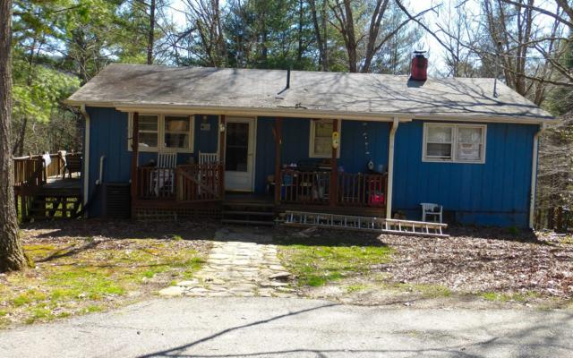 3402 Pat Colwell Road, Blairsville, GA 30512 (MLS #286518) :: RE/MAX Town & Country
