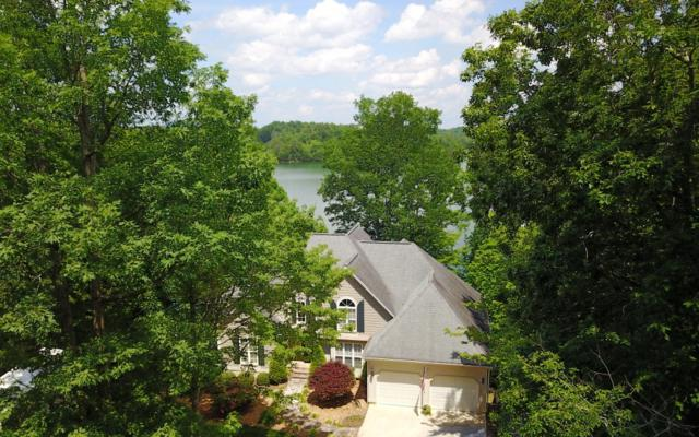 342 Talon Trace, Blairsville, GA 30512 (MLS #286524) :: RE/MAX Town & Country