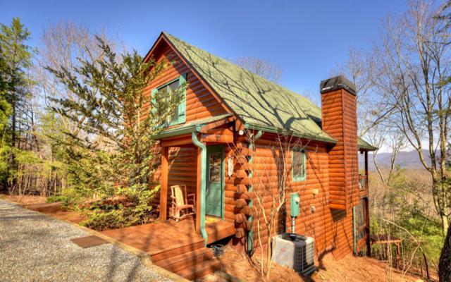 10 Trails End Ridge, Ellijay, GA 30540 (MLS #286527) :: RE/MAX Town & Country