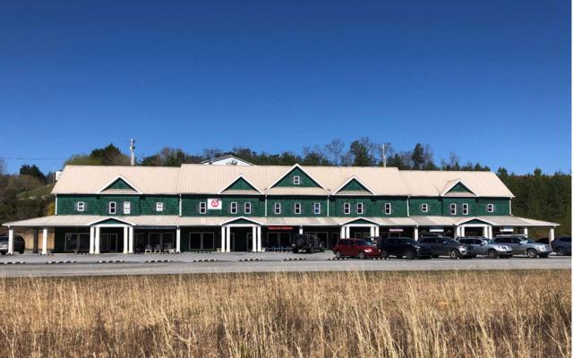 21 High Park, Blue Ridge, GA 30513 (MLS #286528) :: RE/MAX Town & Country