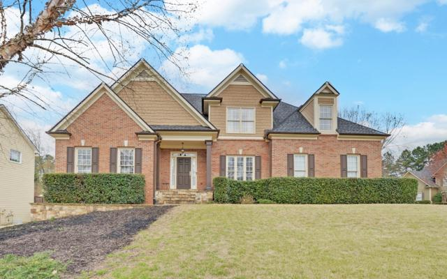 1558 School House Run, Dacula, GA 30019 (MLS #286759) :: RE/MAX Town & Country