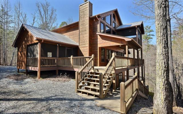 685 Echo Road, Morganton, GA 30560 (MLS #286788) :: RE/MAX Town & Country