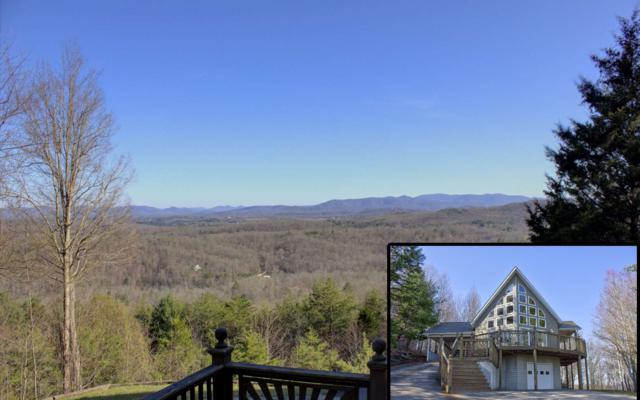 145 Lookout Drive, Blue Rdge, GA 30513 (MLS #286844) :: RE/MAX Town & Country