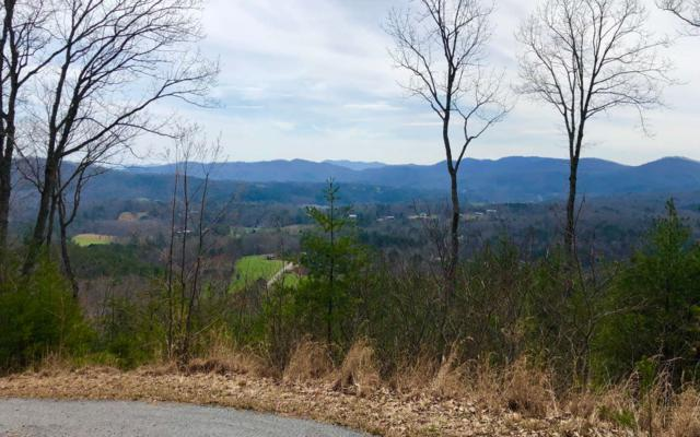 LOT 2 Five Feathers Pass, Murphy, NC 28906 (MLS #286938) :: RE/MAX Town & Country