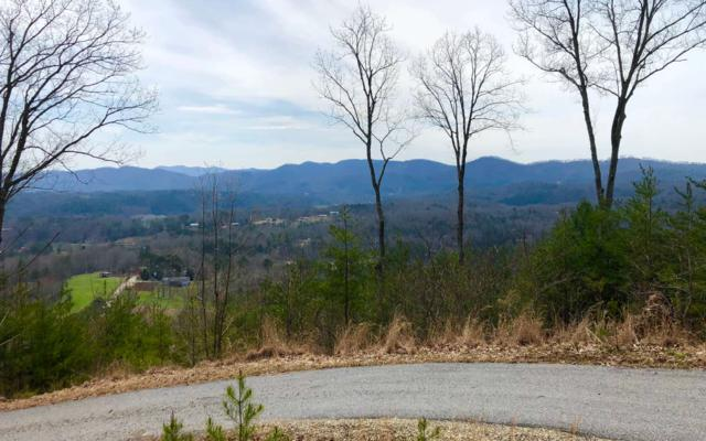LOT 3 Five Feathers Pass, Murphy, NC 28906 (MLS #286940) :: RE/MAX Town & Country
