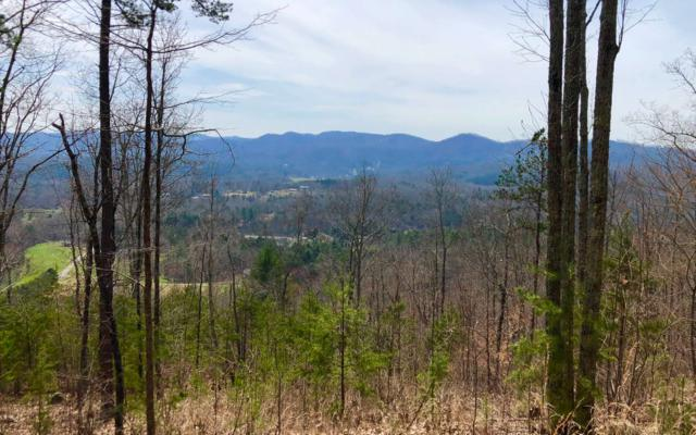 LOT 4 Five Feathers Pass, Murphy, NC 28906 (MLS #286941) :: RE/MAX Town & Country