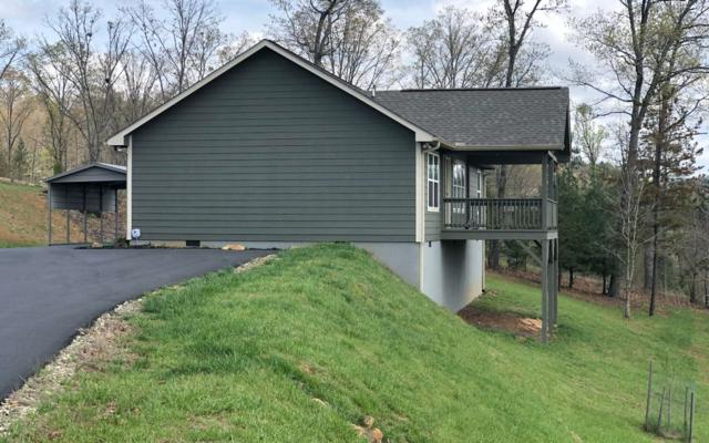 32 Highland Drive, Blairsville, GA 30512 (MLS #287200) :: RE/MAX Town & Country
