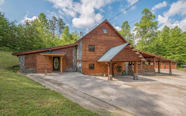 246 Deal Hollow Rd, Copperhill, TN 37317 (MLS #287225) :: RE/MAX Town & Country