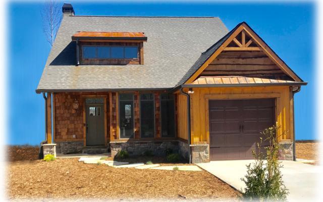 71 Upper Knoll Drive, Blue Ridge, GA 30513 (MLS #287242) :: RE/MAX Town & Country
