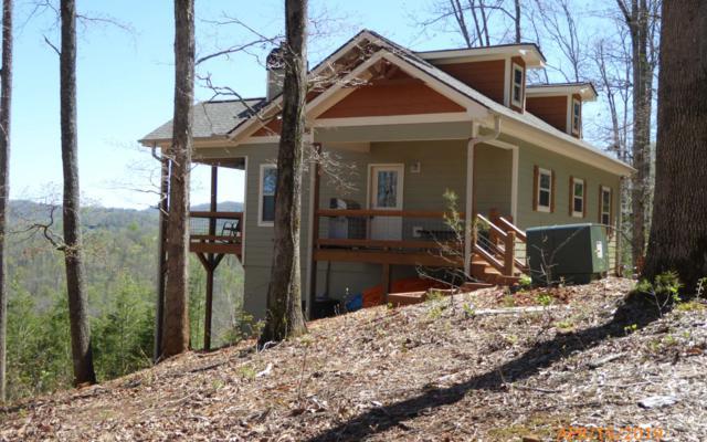 491 Redbud Lane, Hiawassee, GA 30546 (MLS #287341) :: RE/MAX Town & Country
