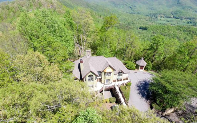 104 Eagles View Summit, Hayesville, NC 28904 (MLS #287357) :: RE/MAX Town & Country