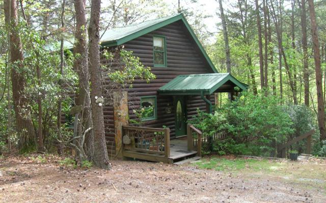 70 Ridgeview Estates Rd, Blue Ridge, GA 30513 (MLS #287493) :: RE/MAX Town & Country