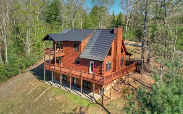 214 Dillons Ridge Rd, Blue Ridge, GA 30560 (MLS #287507) :: RE/MAX Town & Country