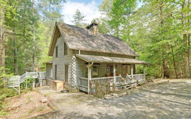 41 River Bend Court, Ellijay, GA 30540 (MLS #287549) :: RE/MAX Town & Country