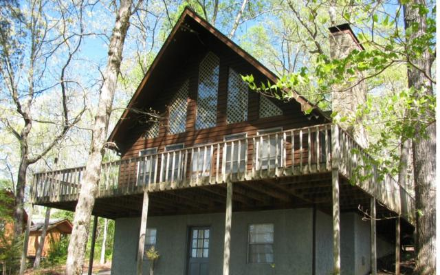 1775 Chatuge Shores Road, Hiawassee, GA 30546 (MLS #287557) :: RE/MAX Town & Country