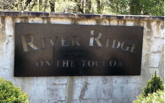 LT 36 Cascading Brook Lane, Blue Ridge, GA 30513 (MLS #287604) :: RE/MAX Town & Country