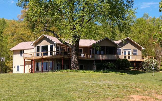 755 E Lakeview, Hayesville, NC 28904 (MLS #287606) :: RE/MAX Town & Country