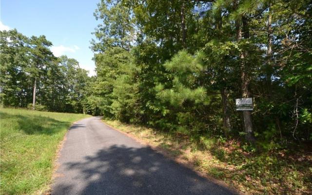 LT 21 Meadowlands, Talking Rock, GA 30143 (MLS #287609) :: RE/MAX Town & Country