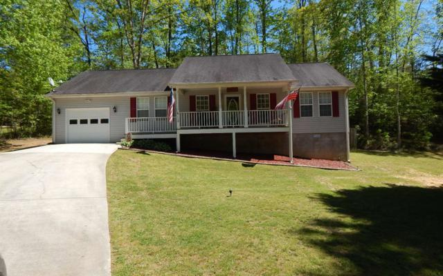 113 Greenview Court, Cleveland, GA 30528 (MLS #287610) :: RE/MAX Town & Country