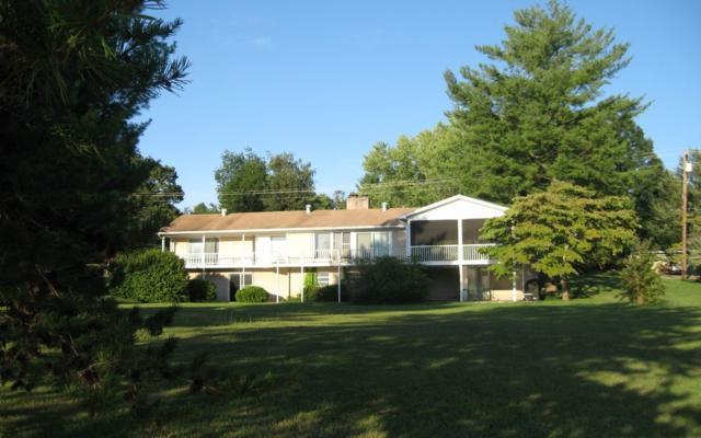 751 Hiawassee Estates Dr, Hiawassee, GA 30546 (MLS #287612) :: RE/MAX Town & Country