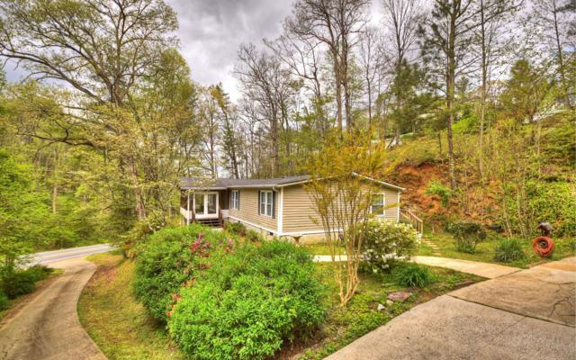 3614 Tails Creek Rd., Ellijay, GA 30540 (MLS #287614) :: RE/MAX Town & Country
