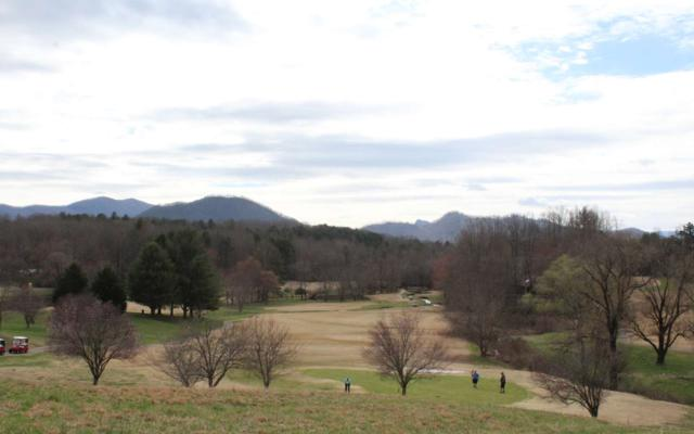 LT 6K Mountain Harbour, Hayesville, NC 28904 (MLS #287678) :: RE/MAX Town & Country