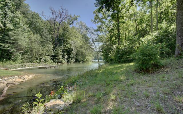 LOT 7 Colwell Cove, Blairsville, GA 30512 (MLS #287691) :: RE/MAX Town & Country