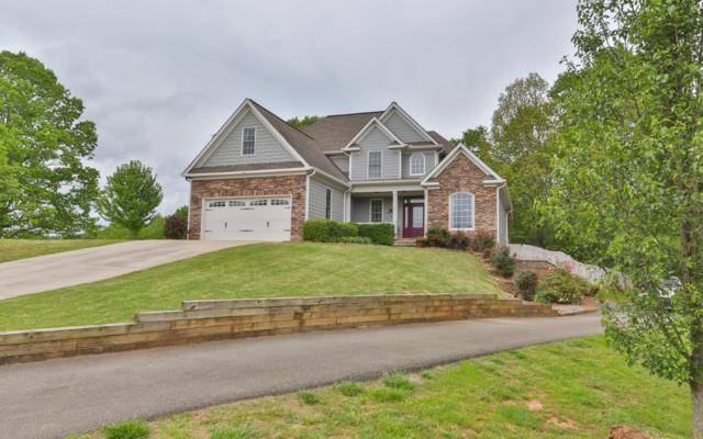166 Oak Crest Drive, Ellijay, GA 30540 (MLS #287795) :: RE/MAX Town & Country