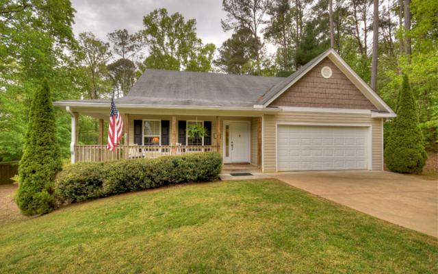 104 Tilly Farm Road, Ellijay, GA 30540 (MLS #287798) :: RE/MAX Town & Country