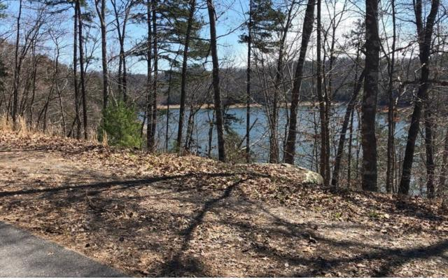 LOT 8 Lonesome Pine Road, Murphy, NC 28906 (MLS #287885) :: RE/MAX Town & Country