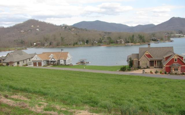 #19 Mcintosh Cove, Hayesville, NC 28904 (MLS #287901) :: RE/MAX Town & Country