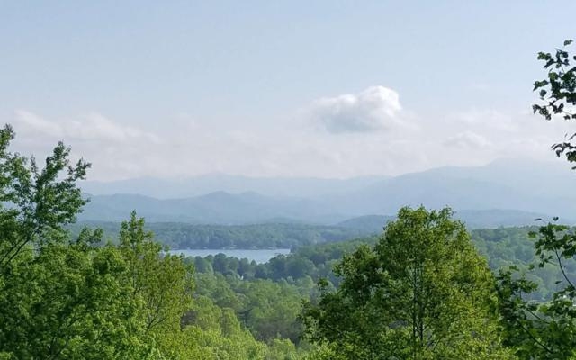 LOT 5 Posey Rd, Young Harris, GA 30582 (MLS #287906) :: RE/MAX Town & Country