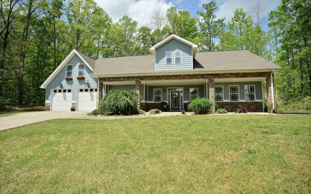 213 Crestwood View, Blairsville, GA 30512 (MLS #287982) :: RE/MAX Town & Country