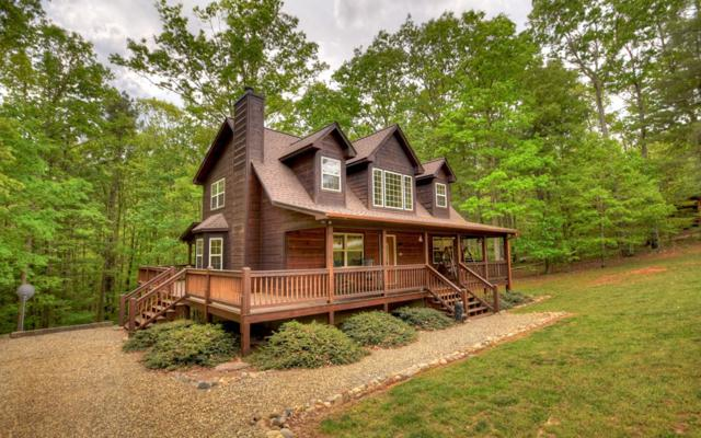 260 Oak Hills Dr, Blairsville, GA 30512 (MLS #288040) :: RE/MAX Town & Country