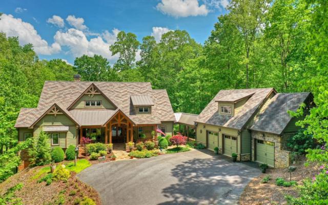 44 Cedar Ridge Lane, Cherry Log, GA 30522 (MLS #288051) :: RE/MAX Town & Country