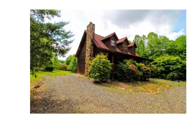 19 Mossy Creek Trail, Murphy, NC 28906 (MLS #288061) :: RE/MAX Town & Country