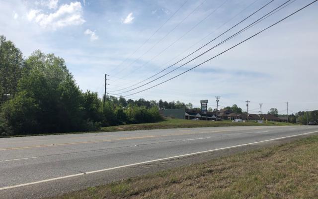 Appalachian Highway,, Blue Ridge, GA 30513 (MLS #288063) :: RE/MAX Town & Country