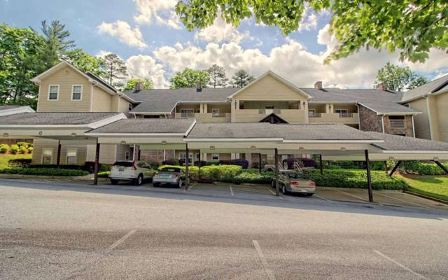 94 Glen Eagle Ct C303, Clayton, GA 30525 (MLS #288072) :: RE/MAX Town & Country