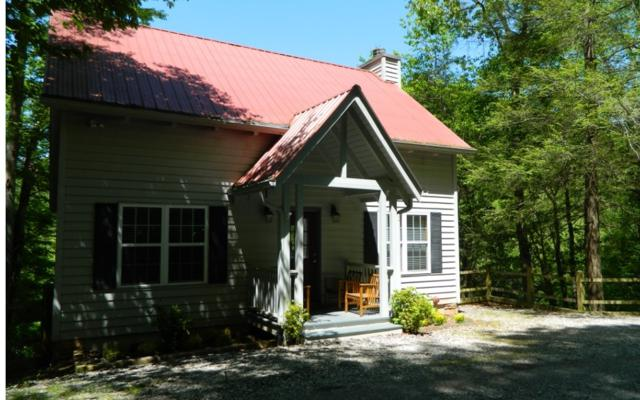 268 Highland Forge, Blairsville, GA 30512 (MLS #288075) :: RE/MAX Town & Country