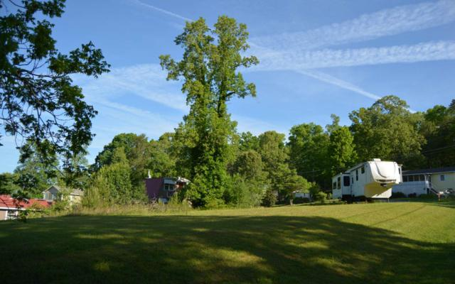 Chatuge Shores Road, Hiawassee, GA 30546 (MLS #288103) :: RE/MAX Town & Country