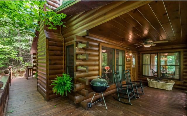 636 Creekside Rd, Ellijay, GA 30540 (MLS #288128) :: RE/MAX Town & Country